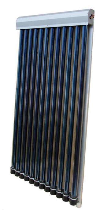 Kolektory próżniowe KSP-12U