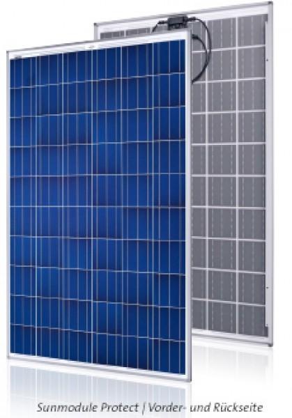 moduł fotowoltaiczny polikrystaliczny Solarworld